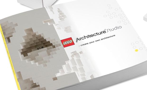 3-Lego Architecture Studio