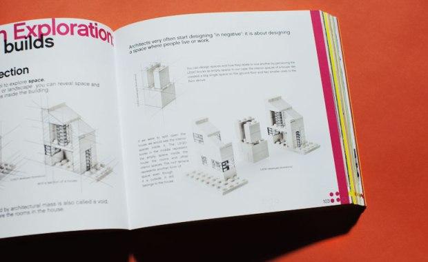 5-Lego Architecture Studio