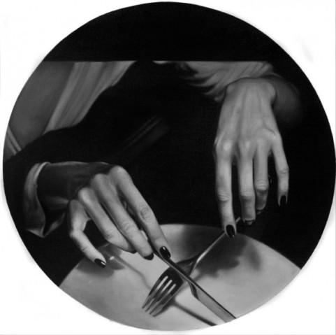 Tigran Tsitoghdzyan_last supper
