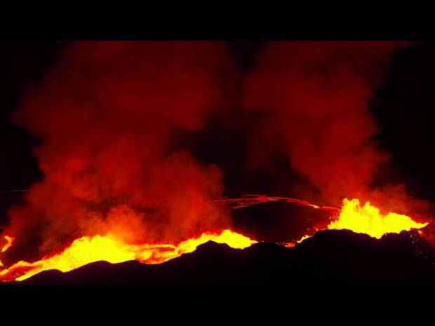 Eruption_Bardarbunga