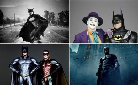 Batman Evo